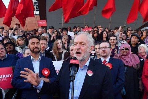 Социализм возвращается и готов побеждать