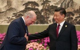 Белоруссия взяла у Китая кредит в 500 миллионов долларов