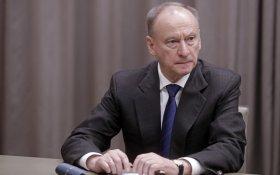 Патрушев заявил о коррупции и нарушениях при реализации нацпроектов