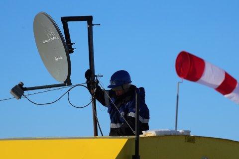 Правительство хочет создать сеть спецсвязи за 900 млрд рублей