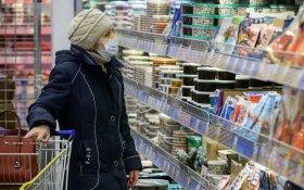 Опросы: Около 70% россиян заявили, что регулирование цен на продукты оказалось фиктивным