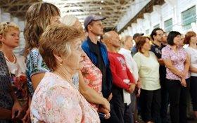 На саратовском троллейбусном заводе уволили более половины работников