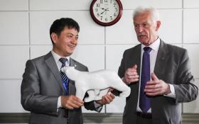 Президента Арктической академии наук обвинили в работе на спецслужбы Китая