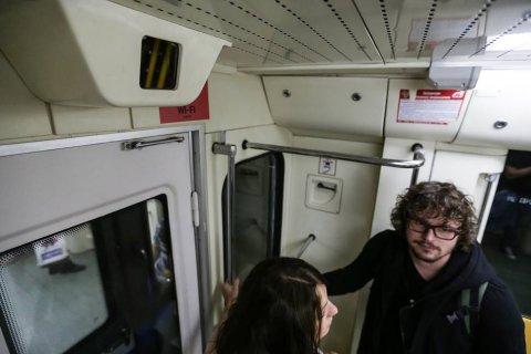 В метро Москвы установят систему распознавания лиц за 1,4 млрд рублей