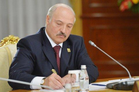 Лукашенко обеспокоили «шалости» России на границе с Белоруссией