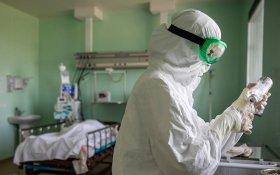 Число зараженных коронавирусом в России превысило 746 тысяч человек