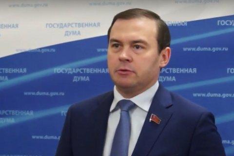 Юрий Афонин: Арест депутатов-коммунистов в Ульяновске является политическим преследованием