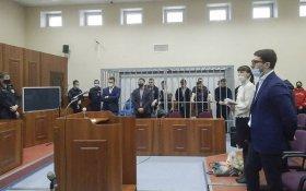 «В связи с отсутствием события преступления». Суд оправдал бывших руководителей ярославской колонии по делу о пытках