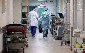 Общая смертность в России в 2020 году выросла на 17,9%