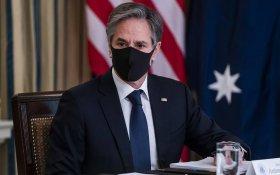 Госсекретарь США признал подрывные действия Вашингтона