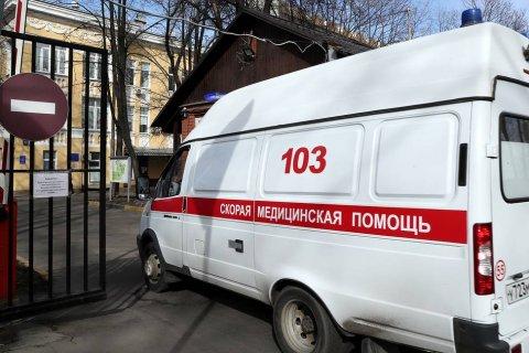 Число заразившихся коронавирусом в России выросло до 199