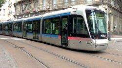 Специальный репортаж «Трамвай для диссидента»