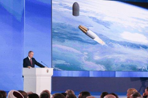 «Люди устали от ракет». В Кремле ищут позитивную повестку для Послания Путина Федеральному собранию