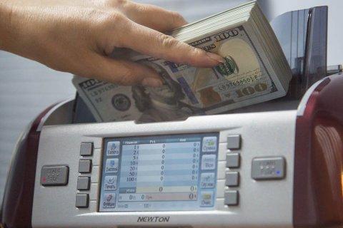 Иностранные инвесторы вывели с российского рынка рекордные 1,6 миллиарда долларов
