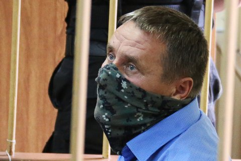 Генералы СК заключили досудебные соглашения по «делу миллионной взятки»