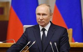 Путин призвал оппозицию «не раскачивать лодку» обещаниями во время выборов