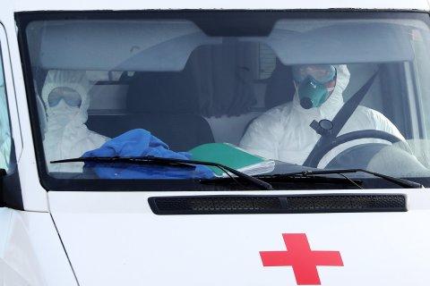 За день число инфицированных коронавирусом в России выросло в 1,5 раза