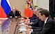 Кремль успокоил россиян по поводу бывших чиновников правительства Медведева: Все трудоустроены