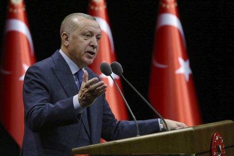 Эрдоган предъявил ультиматум России и Сирии