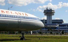 Саммит ЕС постановил запретить авиакомпаниям Белоруссии летать в Евросоюз
