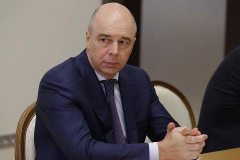 Силуанов предупредил, что предоставление кредита в 600 млн долларов Минску зависит от процесса интеграции