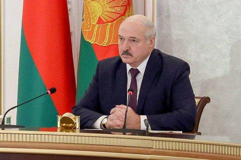 Лукашенко подписал указ о созыве Всебелорусского народного собрания