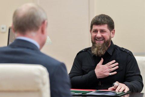 Доход главы Чечни Рамзана Кадырова превысил 381 млн рублей