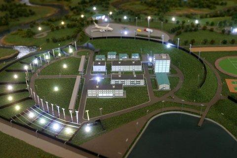 Кадыров создает в Чечне гигантский центр для спецназа