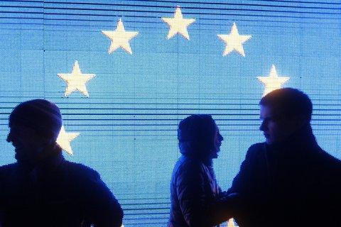 Европейский Cоюз запутался в санкционных списках