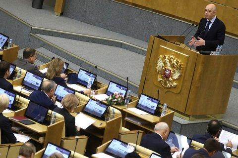 Силуанов назвал расходы России на оборону оправданными