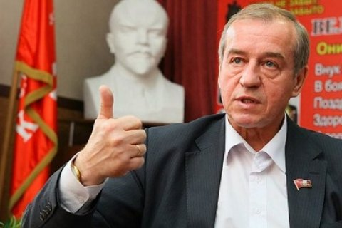 Сергей Левченко оценил свои шансы зарегистрироваться на выборах губернатора Иркутской области