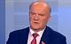 Геннадий Зюганов: Россия и мир требуют левого поворота