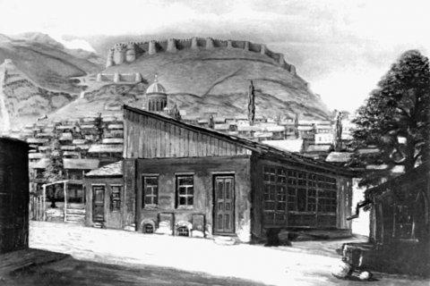 Начало пути. Историк Юрий Емельянов об Иосифе Сталине