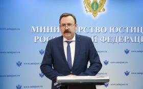 Директор ФСИН заверил, что мошеннических кол-центров в российских колониях не существует