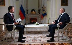 Путин заявил, что в России ничего не рухнет после его ухода с поста президента