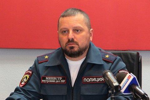В ЛНР рассказали о подготовке диверсантами покушения на Захарченко