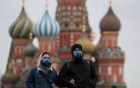 Количество случаев заражения коронавирусом в России выросло до 438
