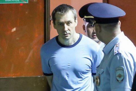 Полковника-миллиардера Захарченко приговорили к 13 годам колонии за взятку в 3 млн рублей. Откуда взялись 9 млрд рублей следствие не выяснило