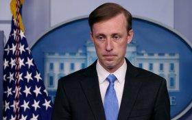 США анонсировали новые санкции из-за ситуации «Северным потоком»