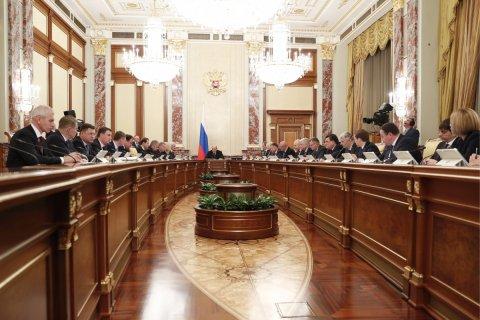 Мишустин раскритиковал свое правительство спустя две недели после назначения