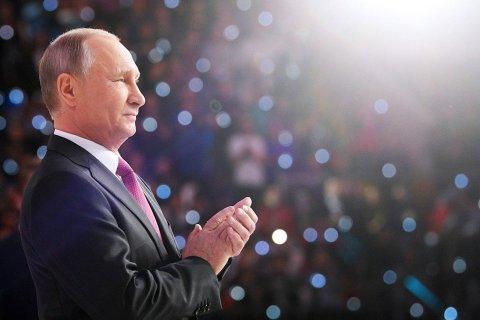 Новые достижения ВЦИОМ: 66% россиян готовы прийти голосовать по Конституции. Только 24% россиян знают о сути поправок