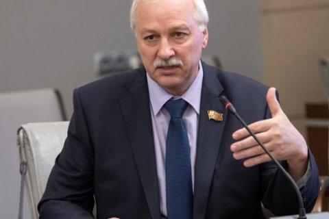 В КПРФ заявили, что негодные чиновники должны покинуть государственную службу