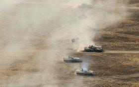 Россия перебросила в Крым воевавшую на Кавказе армию