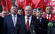 Зюганов назвал главные угрозы, способные обрушить рейтинг Путина