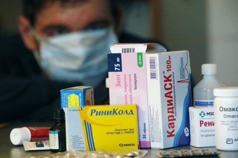 Дешевые лекарства в России могут подорожать на 15%