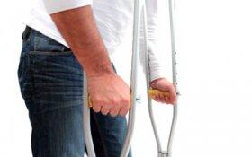 Законы и правовые акты, на основании которых оказывается помощь инвалидам