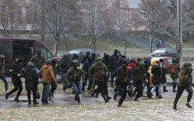 КГБ Белоруссии заявил о предотвращении терактов против чиновников