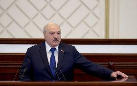 Лукашенко объяснил посадку самолета Ryanair