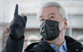 Собянин заявил об ухудшении ситуации с коронавирусом в Москве