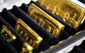 Международные резервы России превысили 500 млрд долларов
